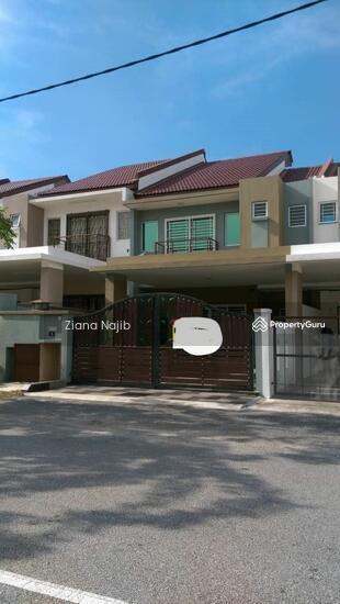 Bandar Puncak Alam  161491548