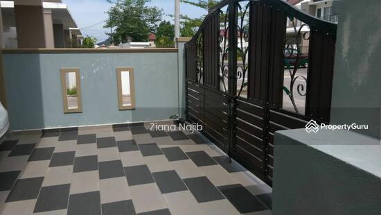 Bandar Puncak Alam  161491558