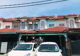 Double Storey Terrace House Bandar Putera Klang - Property For Sale in Malaysia
