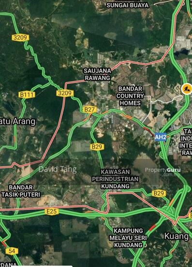 Kundang Rawang Kuang Sungai Buloh  161524809