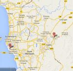 Kulim land for sale 50 acres