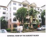 2nd Floor, Selesa Puteri Condominium