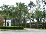 Bayu Water Village, Leisure Farm Resorts, Nusajaya