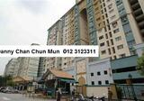 Prisma Perdana - Property For Rent in Malaysia