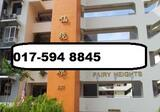 Fairy Heights - Property For Sale in Malaysia