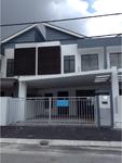 2 Storey Terrace House @Jalan Suria 5