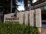 Sri Acappella Serviced Apartments