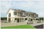 House Nearby Tmn Tunku Putra