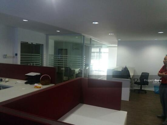 KK Times Square Ready Office | Renovated, Fully Furnished | Kota Kinabalu , Sabah  112062842