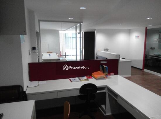 KK Times Square Ready Office | Renovated, Fully Furnished | Kota Kinabalu , Sabah  36454931
