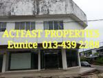 2-Storey Shophouse, Taman Berkat, Padang Serai
