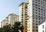 Apartment Sri Rakyat - Property For Rent in Malaysia
