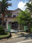 2 Storey Terrace House-Indahpura Kulai