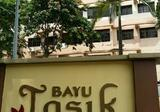 Bayu Tasik Condominium - Property For Sale in Malaysia