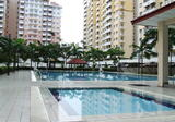 Jalil Damai Apartments - Property For Rent in Malaysia