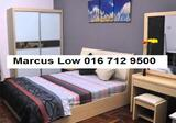 Larkin Indah Apartment - Property For Rent in Malaysia