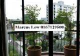 Palm Garden Condominium - Property For Rent in Malaysia