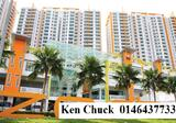 The Zest @ Kinrara 9 - Property For Rent in Malaysia