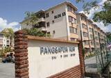 Pangsapuri Nuri - Property For Rent in Malaysia