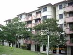 Skudai Villa Apartment