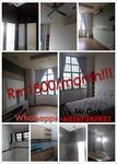 Melak Apartment@Ujong Paisr