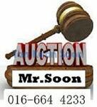 BANK LELONG (TAMAN PD UTAMA,PORT DICKSON) RM31,500
