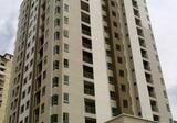 Damai Vista Apartment - Property For Rent in Malaysia