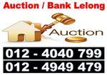 Bank Lelong 24Dec, Lorong Balok Permai 12, Perumah
