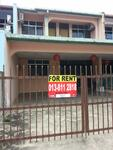 2-storey Terraced, Timberland, Kuching