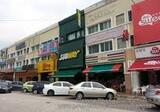 Jalan Austin Height 3 - Property For Rent in Malaysia