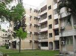 Desa Baiduri Apartment