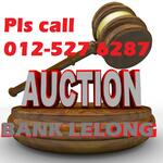 Auction30-Oct Taman Sayong Indah Bandar Tenggara K
