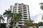 Desa Pelangi Condominium