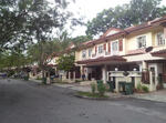 2-Storey Terrace House at Precinct 9, Putrajaya