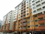 Serdang Villa Apartment