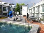 D'residency,3 storey,Kayu Ara,Bandar Utama,Petalin