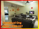 Well Maintained unit in Bandar Dato Onn (BDO) P10