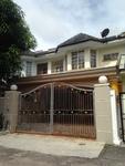 Bdr Putra 2 Storey Terrace-Kulaijaya
