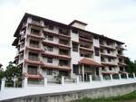 Taman Sri Idaman(condominium), Langkawi