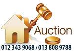Auction 10 Jan 15, Dahlia Apartments