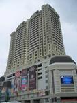 Birch Plaza - Times Square