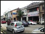 Beach Street-2storey Heritage Shop-8000sf