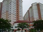 25/5/2012 LELONG Bayu Puteri 3 Apartment KL