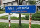 Le Yuan Residence, Kuchai Lama - Property For Sale in Malaysia
