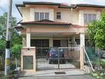 Rawang Perdana 1 2Storey House