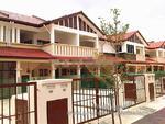 Rawang Country Homes Town House