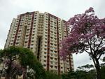 Permas Ville Apartments