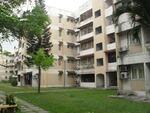 Desa Pandan Baiduri Block G Apartment